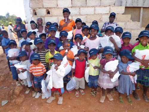 Von der Idee zur Mubea Stiftung