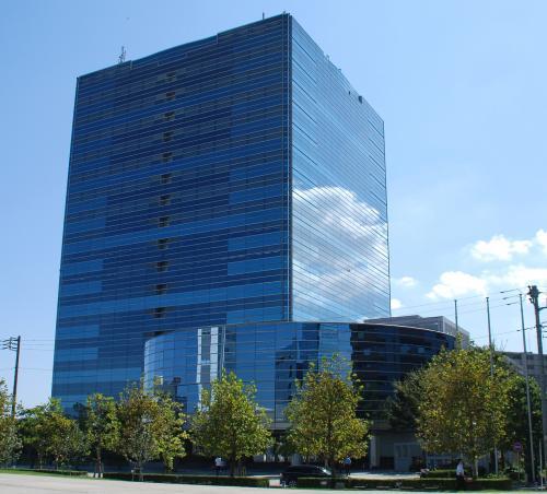 Mubea-Standort Yokohama