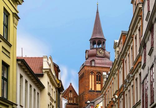 Regionale Vorteile Altstadt