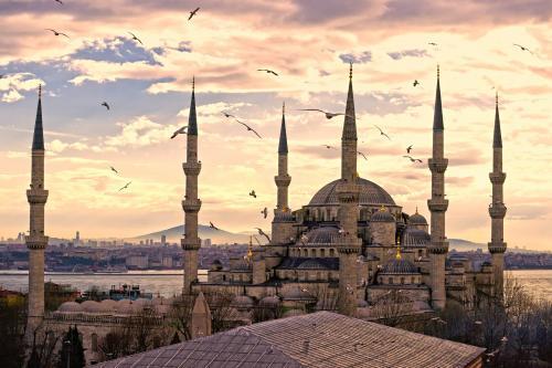 Regionale Vorteile Istanbul