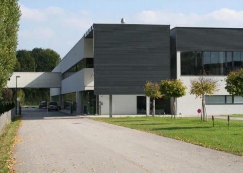 Mubea Standort Salzburg