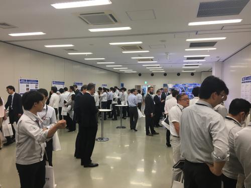 Toyota TechDay - Japan